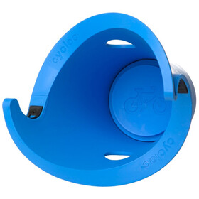 Cycloc Solo Bike Mount blue
